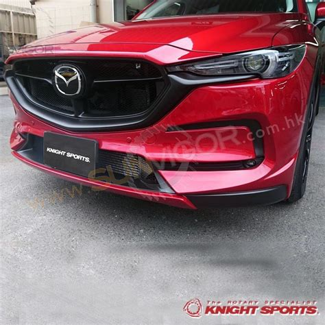 cx  kf knightsports front bumper  grill cover