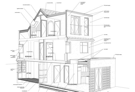 Planning Regulations For Sheds by Services Habitar Architects Oxford Uk