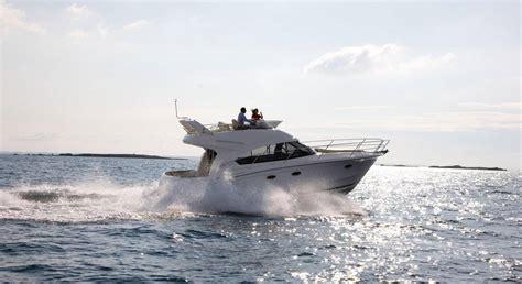 motorboot chartern kroatien beneteau antares 36 motoryacht charter kroatien