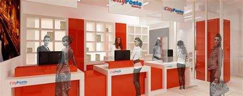 ufficio postale privato cityposte poste in franchising