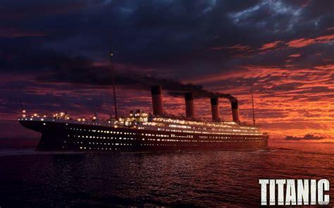 titanic film wallpaper images titanic wallpapers for desktop wallpaper cave