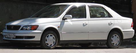 Toyota Vista Toyota Vista Ardeo 200 1998