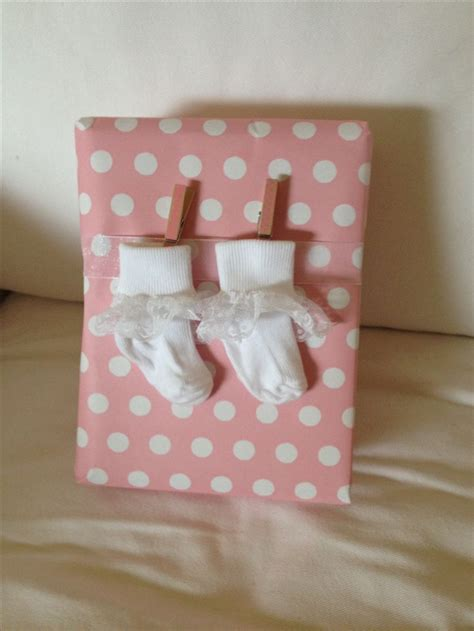 ways to wrap baby gifts easy baby gift wrapping baby showers