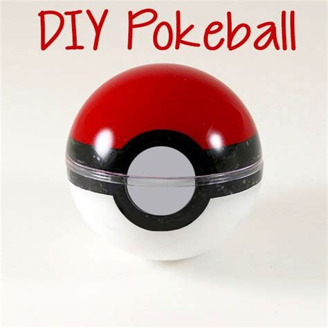 How To Make A Paper Pokeball That Opens - 1000 ideas about box invitations on