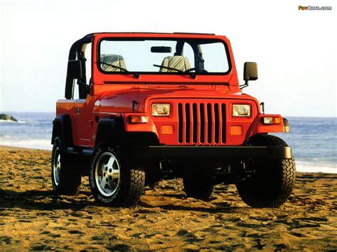 Jeep 4 0 Horsepower Jeep Wrangler I 4 0 I 184 Hp