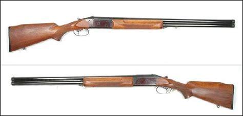 Valmet Shotgun Valmet Inc Model 12ga 28in Mod For