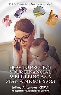 financial aspects of divorce for
