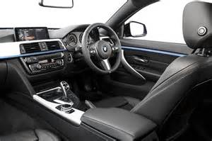 Bmw Series 4 Interior by Bmw Cars News 4 Series Gran Coup 233 Pricing And
