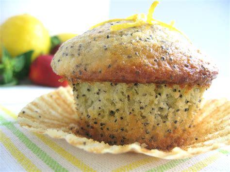 Lemon Poppy Kitchen by Lemon Poppy Seed Muffins Recipe Dishmaps