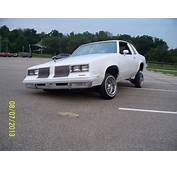 Sell Used 1986 Olds Cutlass Supreme Lowrider In Springboro