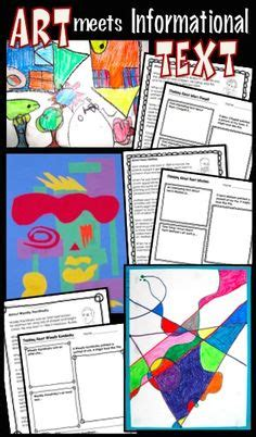 kandinsky biography for students 1000 images about share2learn tpt on pinterest art