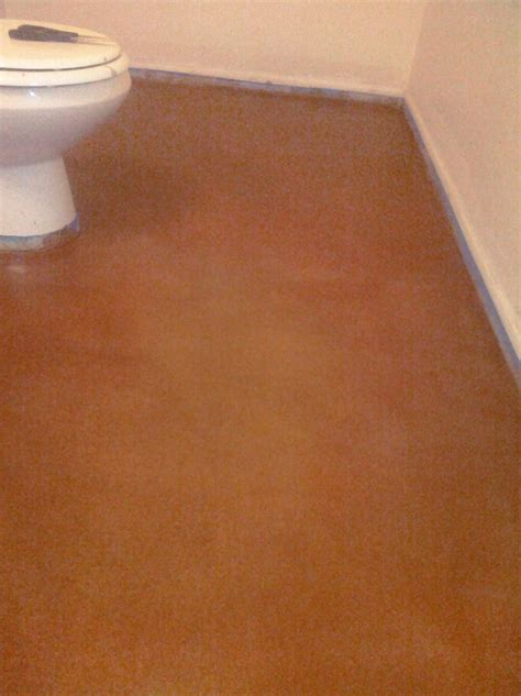 stained concrete bathroom floor concrete bathroom floor how to 2017 2018 best cars reviews
