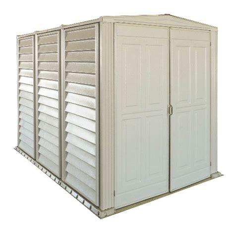 10 X 13 Shed by Duramax 10 X 13 Ft Woodbridge Storage Shed Walmart