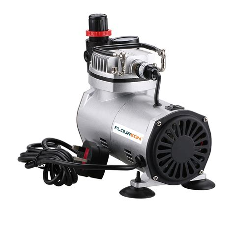 spray painting air compressor singlecylinder piston airbrush compressor air brush paint