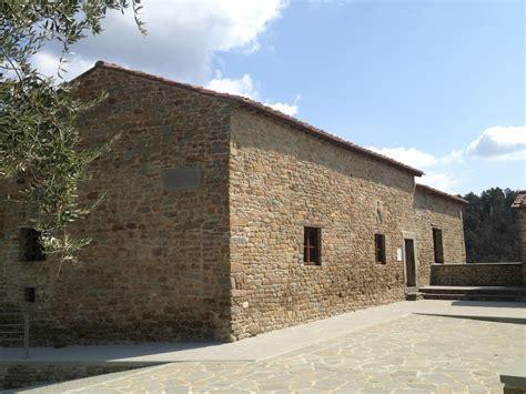 leonardo da vinci house vinci the birthplace of leonardo and the da vinci museum in tuscany jesse waugh