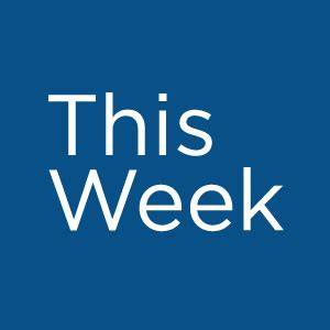 This Week this week