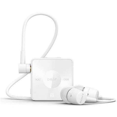 Sony Stereo Bluetooth Headset Sbh20 sony sbh20 stereo bluetooth headset blanco auricular headset