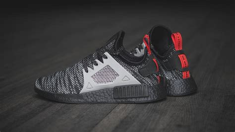 Sepatu Adidas Nmd Xr1 New Runner this exclusive adidas nmd runner xr1 colorway has dropped weartesters
