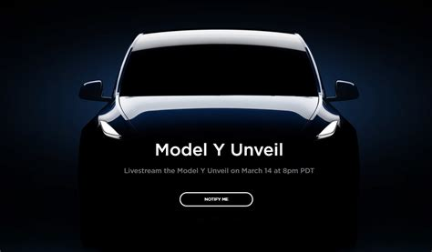 Tesla Battery 2020 by The 2020 Tesla Model Y Might Help To Introduce New Battery