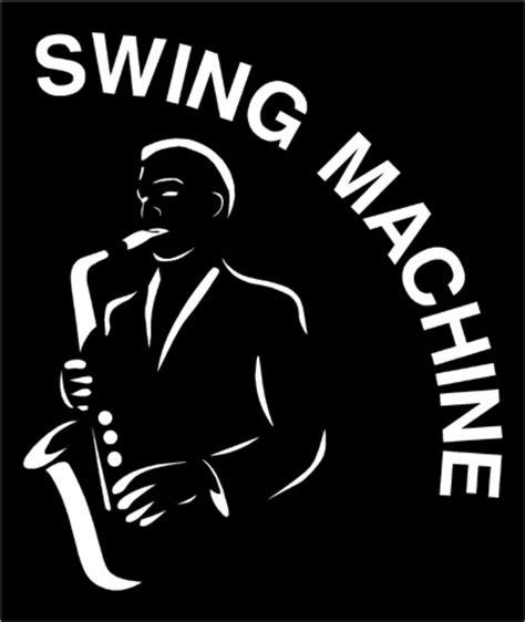 Swing Machine Jazz Orchestra   Edward Leaker   South West