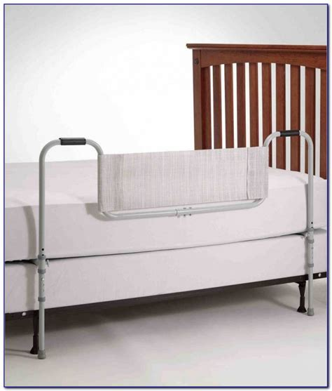 senior bed rails bed rails for elderly walgreens bedroom home design