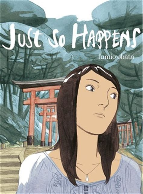 just so happens by fumio obata reviews discussion