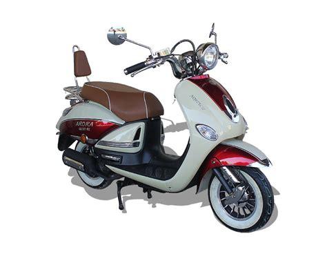 arora nostalji  chopper klasik scooter motosiklet