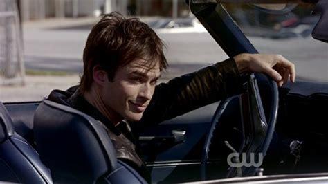 Damon Salvatore Auto by Damon Salvatore Images Damon Salvatore In His Car Hd