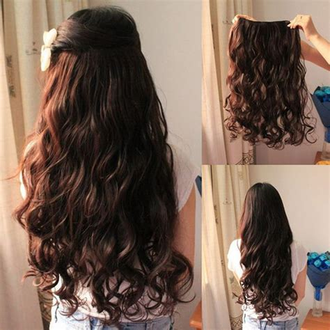 Hair Extension Hairstyles by Three Updo Hairstyles With Clip In Extensions