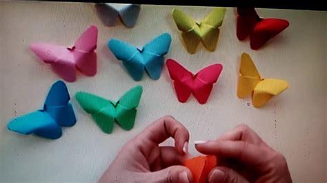 How To Make Handmade Butterfly - handmade butterfly design live work creativity