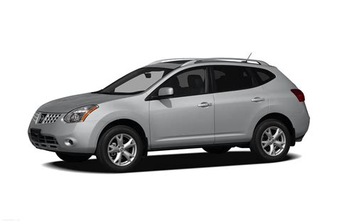 nissan suv 2010 2010 nissan rogue price photos reviews features