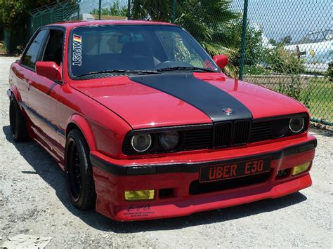 bmw e30 modified attention to detail extreme e30 for sale german cars