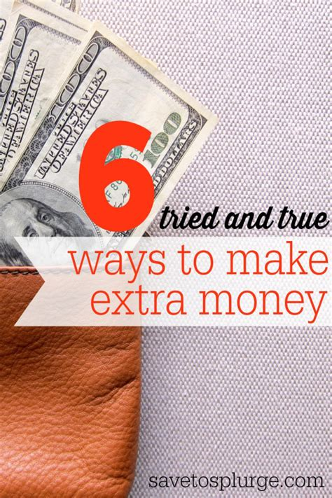 Ways To Make Extra Money Fast Online - ways to make extra money in new top ten ways to get money as a kid