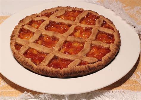 alimentazione aproteica crostata ipoproteica con marmellata di agrumi www