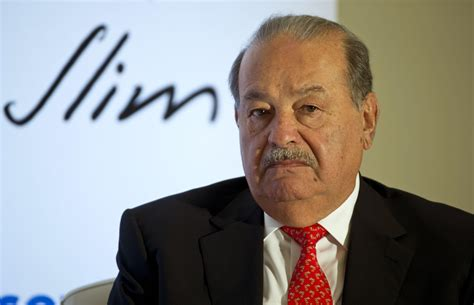 Art Startup by Mexico S Carlos Slim Slips Down To World S Second Richest