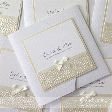 Wedding Invitations Handmade by Best 25 Handmade Wedding Invitations Ideas Only On