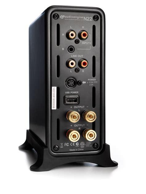 Computer Desk Tops N22 Desktop Audio Lifier Audioengine