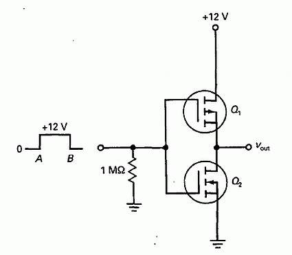 transistor fet o que é trans 237 stor mosfet metal oxide semicondutor fet teoria ficha de trabalho parte 4 4