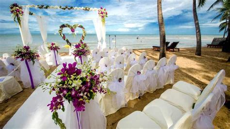 How a Destination Wedding can Save You Money « Sigaram Wedding Planners ? Wedding Decorators in