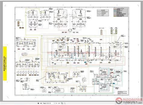 caterpillar emcp 2 wiring diagram pdf 37 wiring diagram