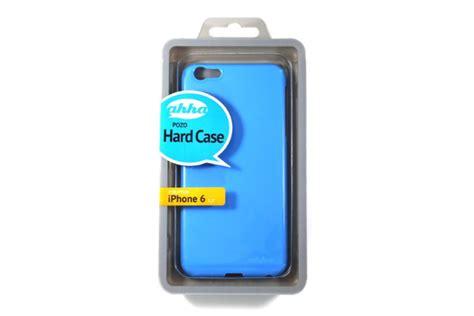 Ahha Moya Gummi Shell Iphone 6 ahha pozo for iphone 6 plus ケータイ