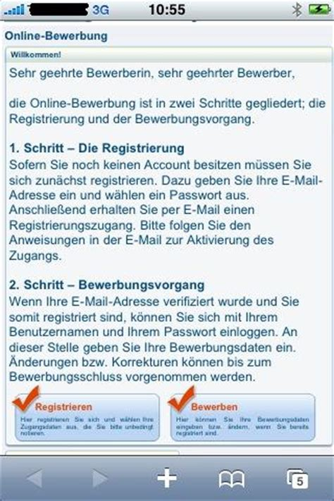 Bewerbung Uni Bremen Bewerbung Uni Lebenslauf