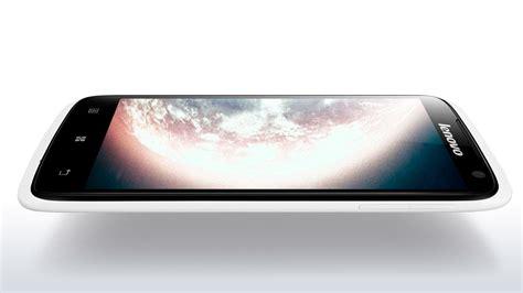 Handphone Lenovo S820 lenovo s820 spesifikasi