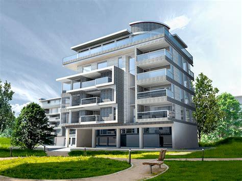 mehrfamilienhaus architektur mehrfamilienhaus architektur und 3d visualisierung