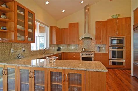 kitchen design orange county most common kitchen designs in orange county