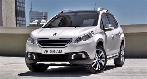 peugeot 4x4 peugeot crossover 4 cool hd wallpaper