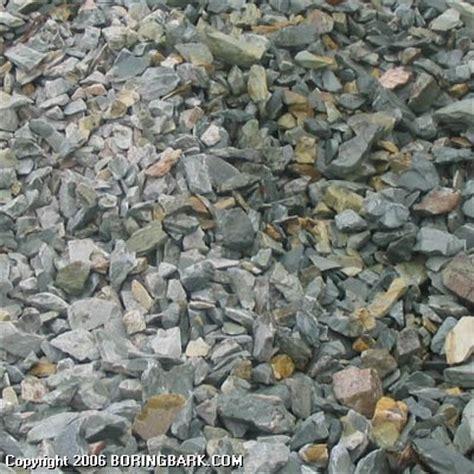 Landscape Rock Volume Calculator Boring Bark