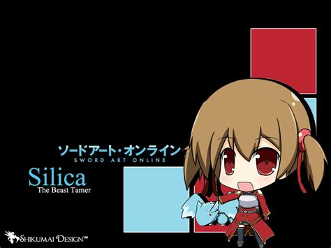 design your wallpaper online silica wallpaper design sword art online by