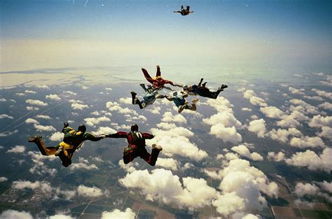 sky dive 7 experiences i want to