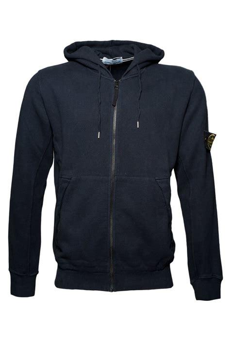 Hoodie Zipper Bmth True Friends C3 island zip hooded sweatshirt in black navy blue grey and 591565220 clothing